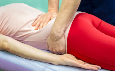 How women's physical therapy can help with chronic pain affecting women