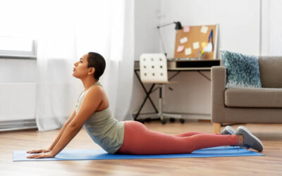 What exercises are involved in physical therapy after back surgery?