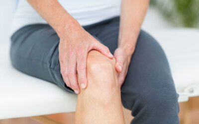 Can sciatica cause the knee pain I'm feeling?