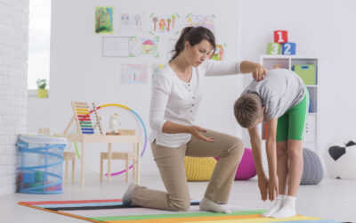 How can my child benefit from pediatric physical therapy near me?