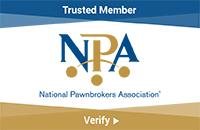 national Pawnbrokers Association