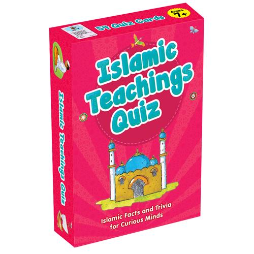 Islamic Teaching Quiz