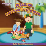 Al-Aman Bookstore - Arabic & Islamic Bookstore in USA - Sara & Adam - Adam sara adam Listens to His Mom