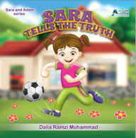 Al-Aman Bookstore - Arabic & Islamic Bookstore in USA - Sara & Adam - Sara Tells The Truth