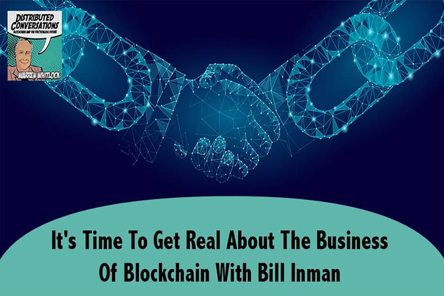 Future Business - Real Blockchain