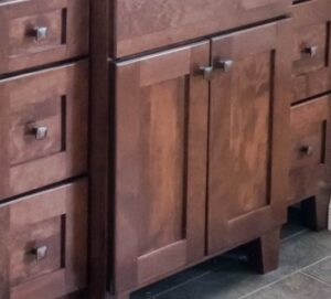 Cabinet Refacing - Cleveland Ohio 1 - Gerome's Kitchen And Bath