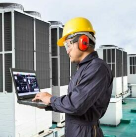 Automated Building Management Systems