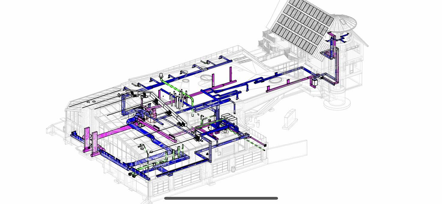 HVAC Design Document