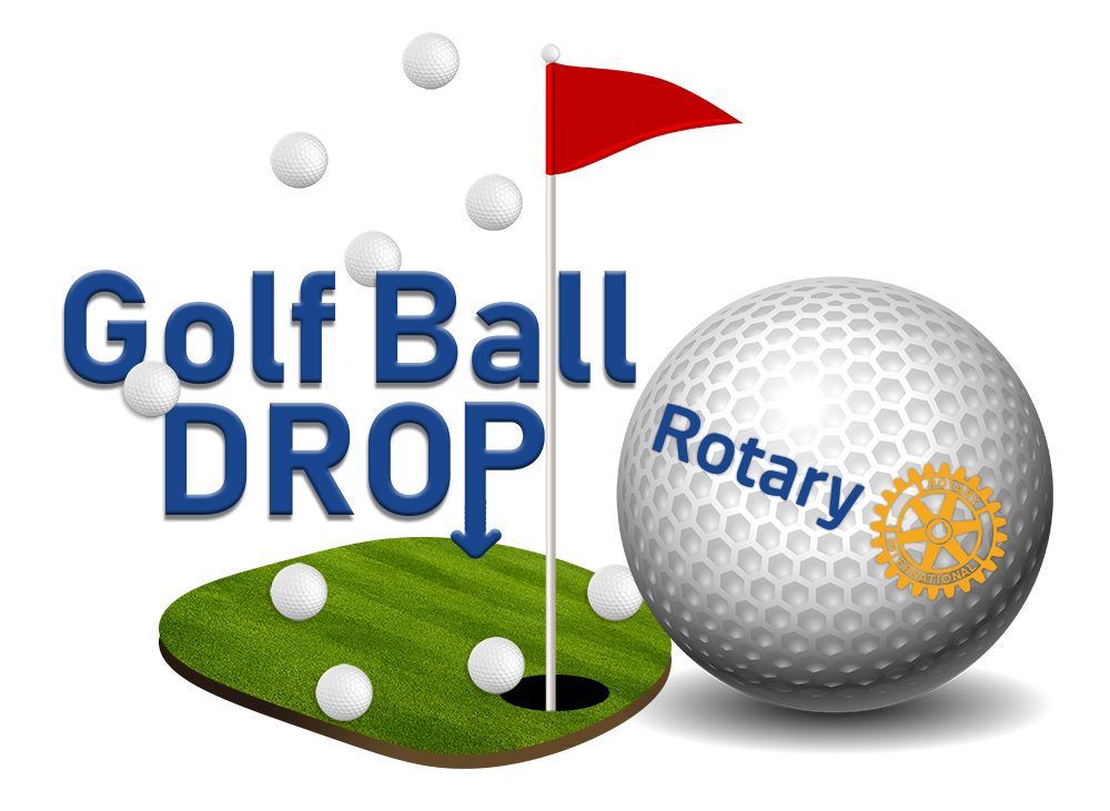 Rotary Golf Ball Drop