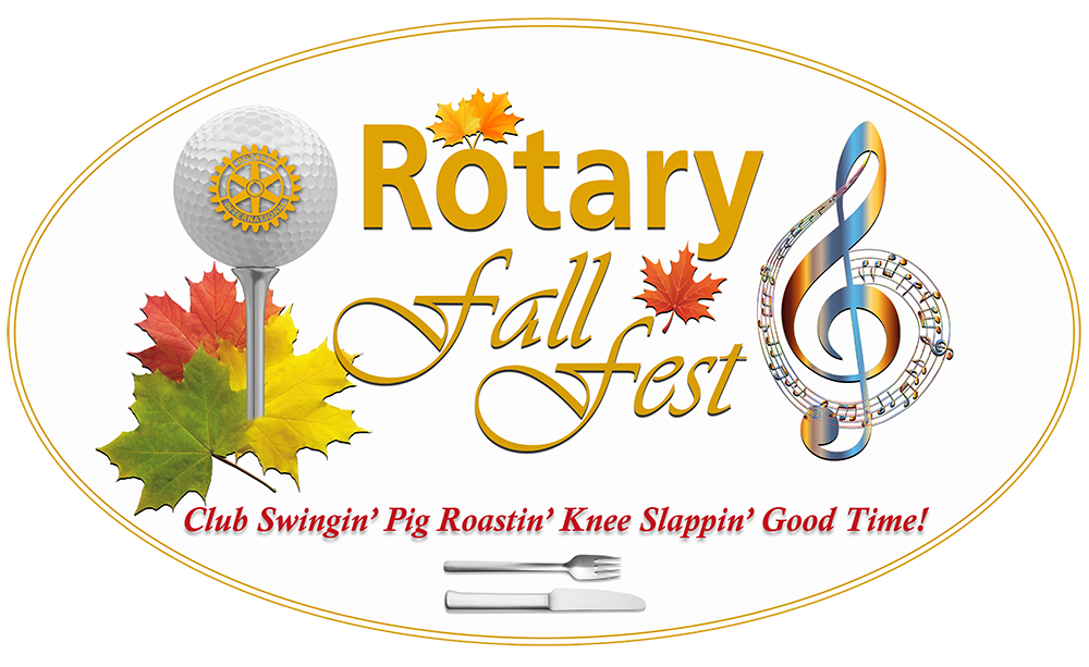 Rotary Fall Fest