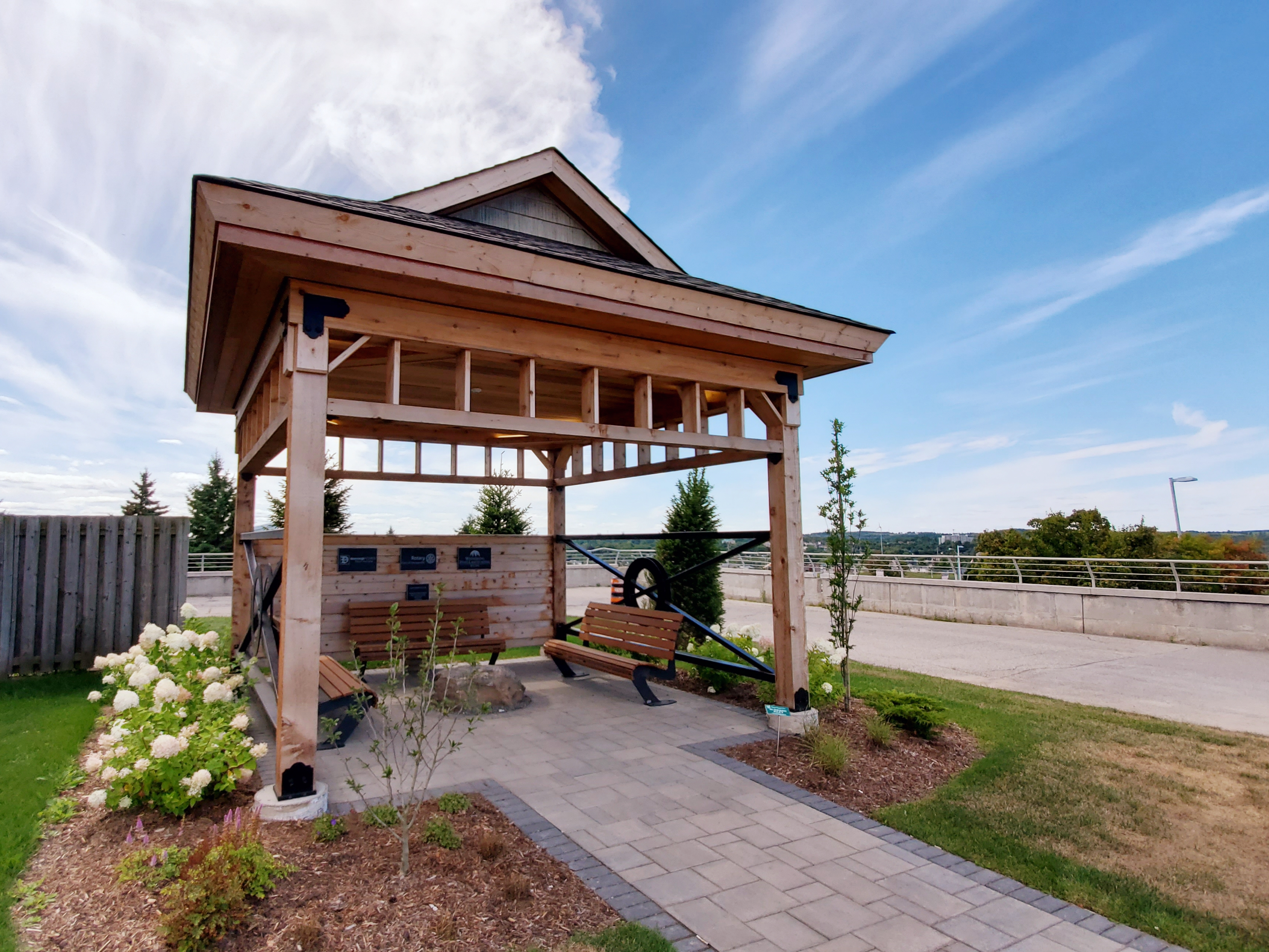 Pavilion at Headwaters Hospital