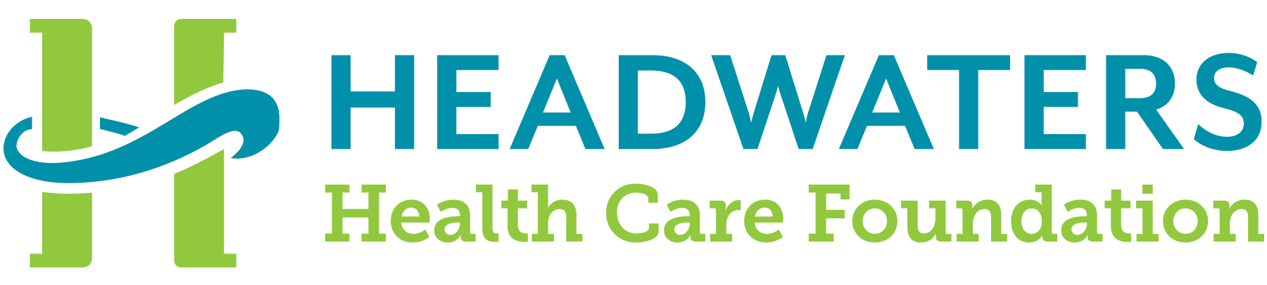Headwaters Health Care Foundation logo