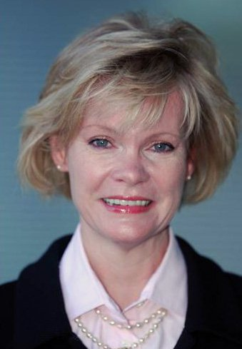 Jeniefer Johnson, STARGATES CEO