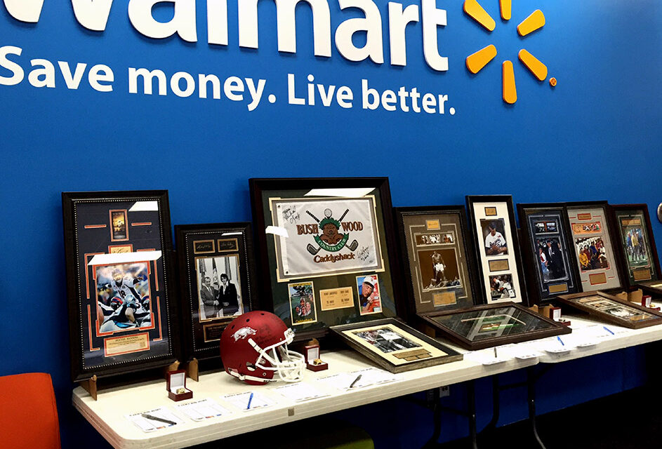 Walmart Corporate Contact >> Walmart Community Auctions Community Auctions