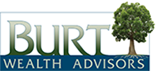 Burt Wealth logo