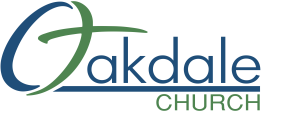 Logo Oakdale Church
