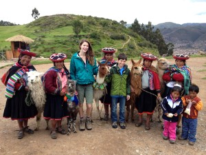 Peru (part 1): From Cusco to the The Sacred Valley