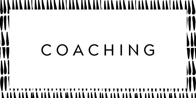 Caren Osten Coaching