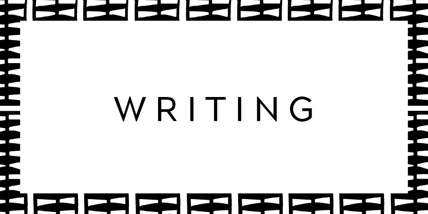 Caren Osten Writing - Articles and Book