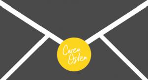 Email icon for Caren Osten