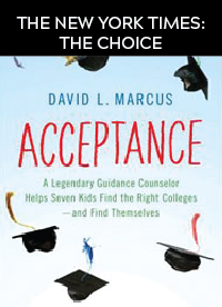 """Book Reports: """"Acceptance"""""""