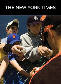 In Cooperstown, Baseball Isn't the Only Game