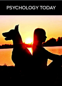 How Dogs Drive Emotional Wellbeing