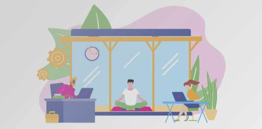 Mindful Working- The Best Practices for Bringing Mindfulness to Work with Caren Osten