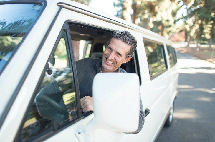 Disabled Parking - disability insurance