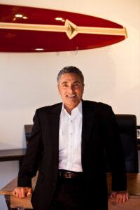 Alex Abad, palm realty boutique