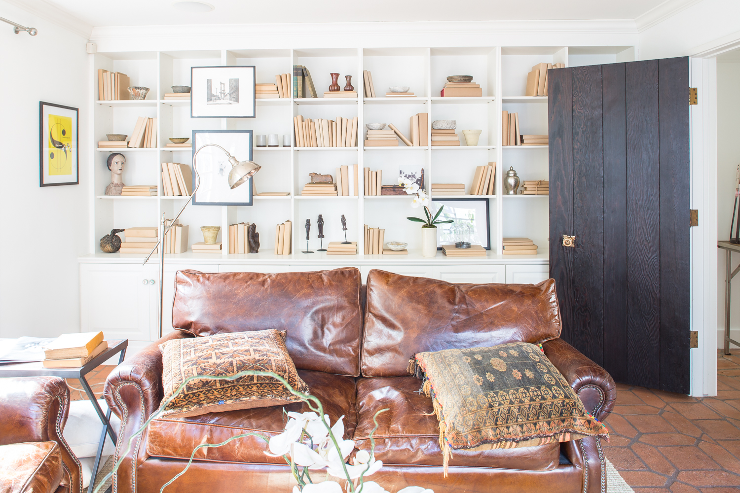 Home staging Meridith Baer feature in South Bay DIGS Magazine