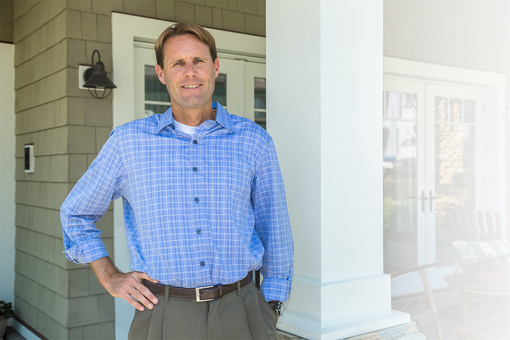 Keith Kyle, South Bay Brokers