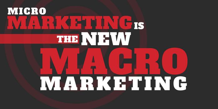 Market Share - Content - micro-macro