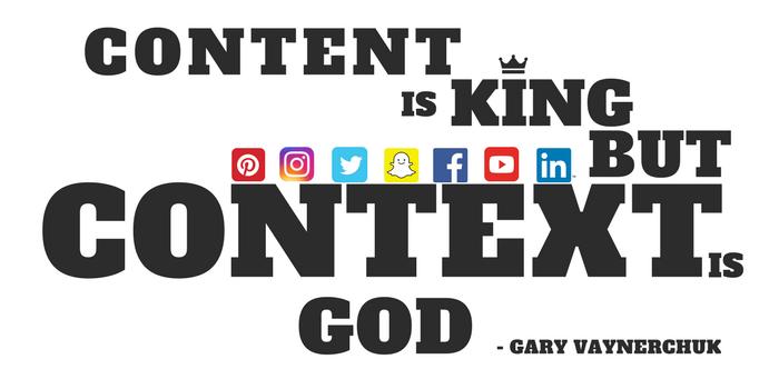 Market Share - Content - God Gary V
