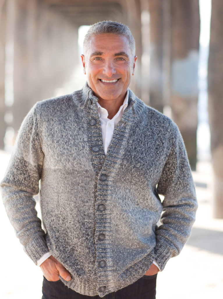 DIGS Market Influencer: Alex Abad, Palm Realty Boutique