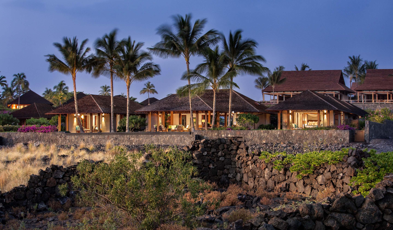 Kohanaiki—Ultra-luxe along the Kona Coast
