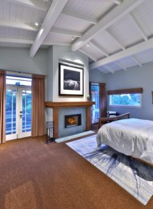 Two-Story Craftsman in Palisades Village