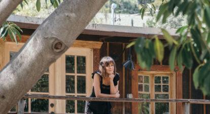 interior designer Leanne Ford