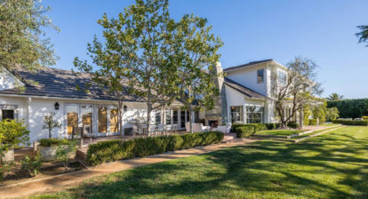 Jodie Fosters Beverly Hills home goes on the market for 15.9M in Westside DIGS