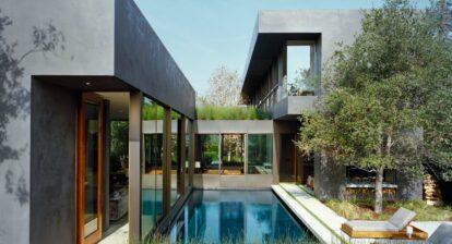Ron Radziner Architecture_Vienna 18 Project