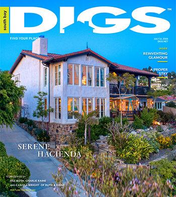 South Bay Digs • July 12, 2019