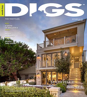 South Bay Digs • September 20, 2019