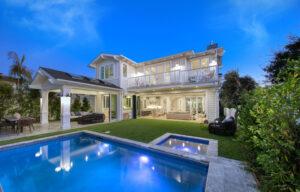East Manhattan Beach Home