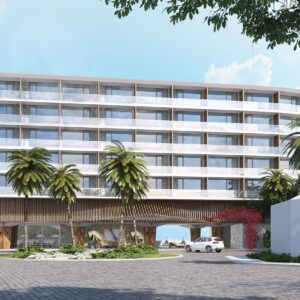 From One Island to Another: Hilton Curacao and Alani Residences