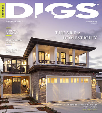 Southbay digs october 18, 2019