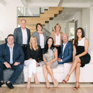 STROYKE PROPERTIES GROUP AT BAYSIDE REAL ESTATE PARTNERS Influencers: Bryn Stroyke & Robb Stroyke