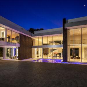 Billionaire's Row in Beverly Hills Aaron Kirman