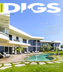 Read the latest issue of South Bay DIGS Magazine for October 4, 2019, can be picked up around town, or read online free