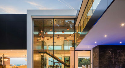 Beverly Hills Dazzaling Home