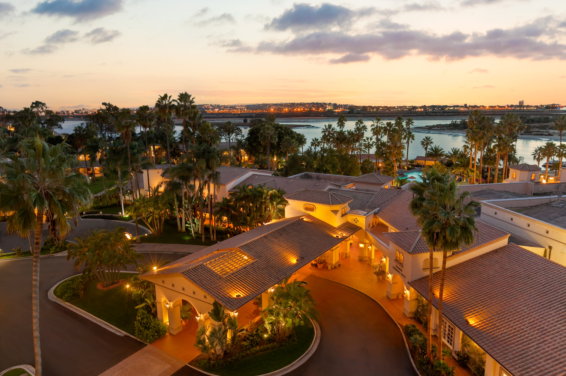 San Diego Mission Bay Resort, The Residences of Laule'a